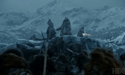 Game of Thrones Season 7 Gets an Epic Second Trailer