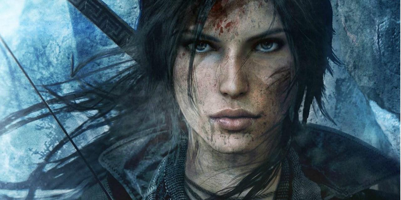 Promotional Art for Tomb Raider Sequel Leaks Online