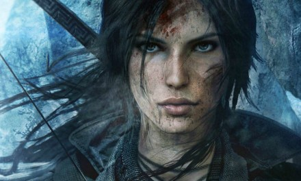 Promotional Art for Tomb Raider Sequel Leaks Online