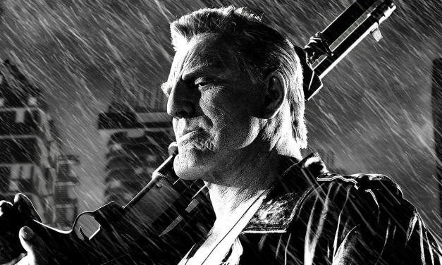TV Series Based on Sin City Comics in the Works