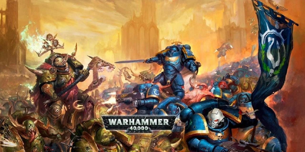 Book Review: Dark Imperium (Warhammer 40,000)