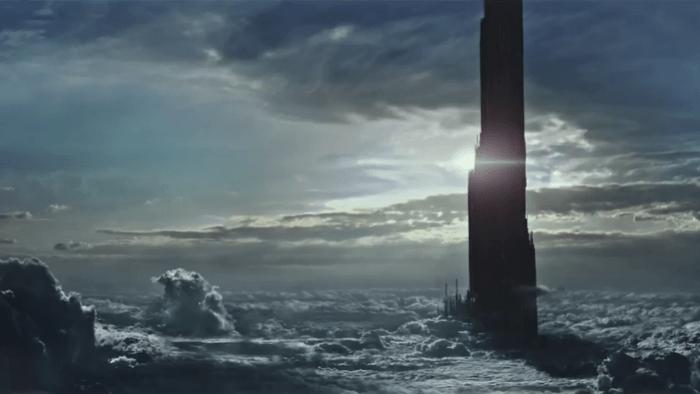 Dark Tower vista