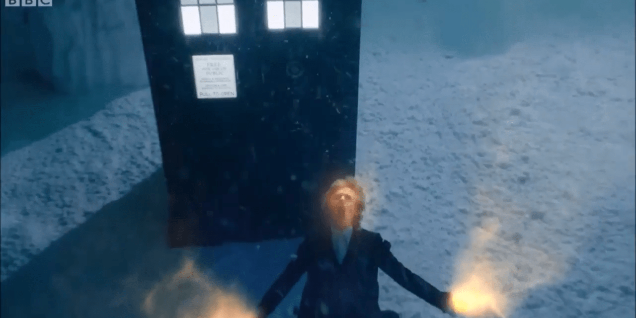 Could Doctor Who Finally Become a Woman?