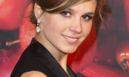 Westworld Season 2 Welcomes Katja Herbers