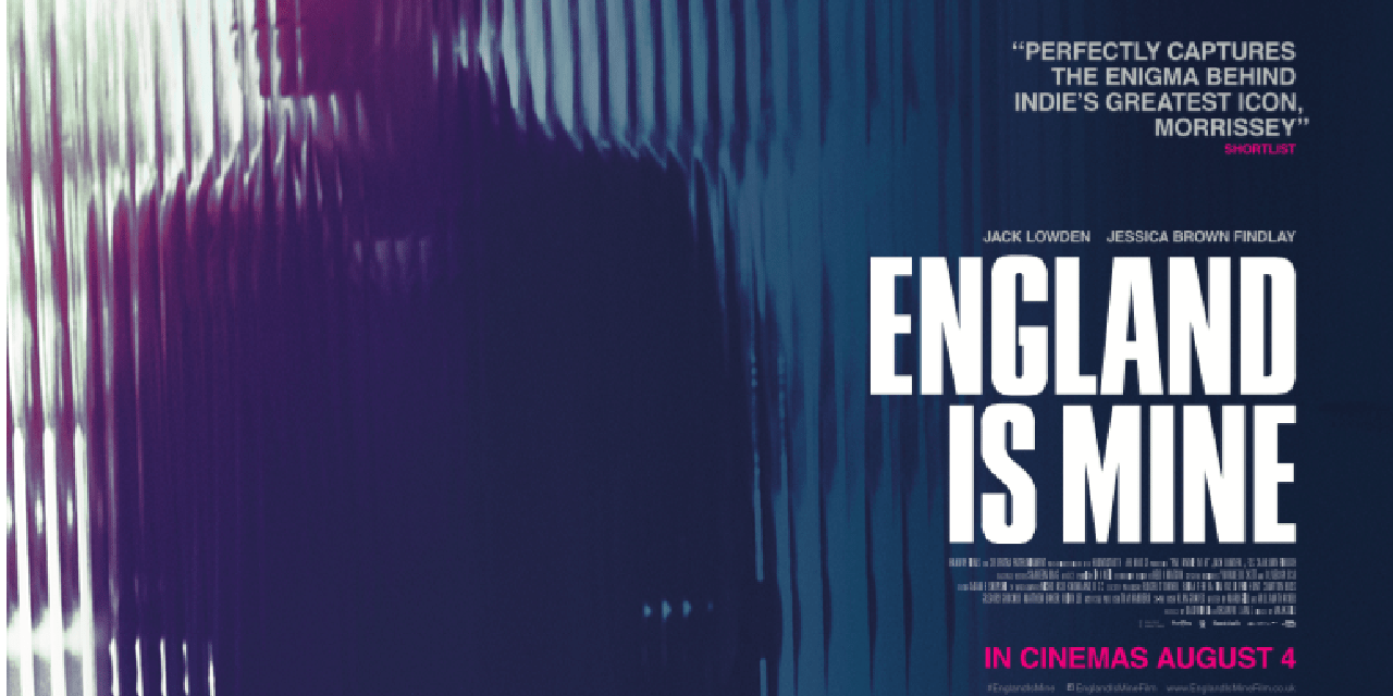 Review: England is Mine