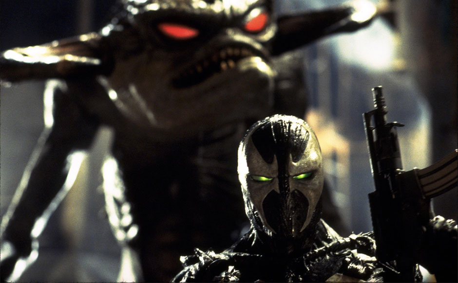 spawn movie 1997