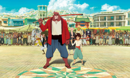 Review: Studio Chizu's The Boy and the Beast