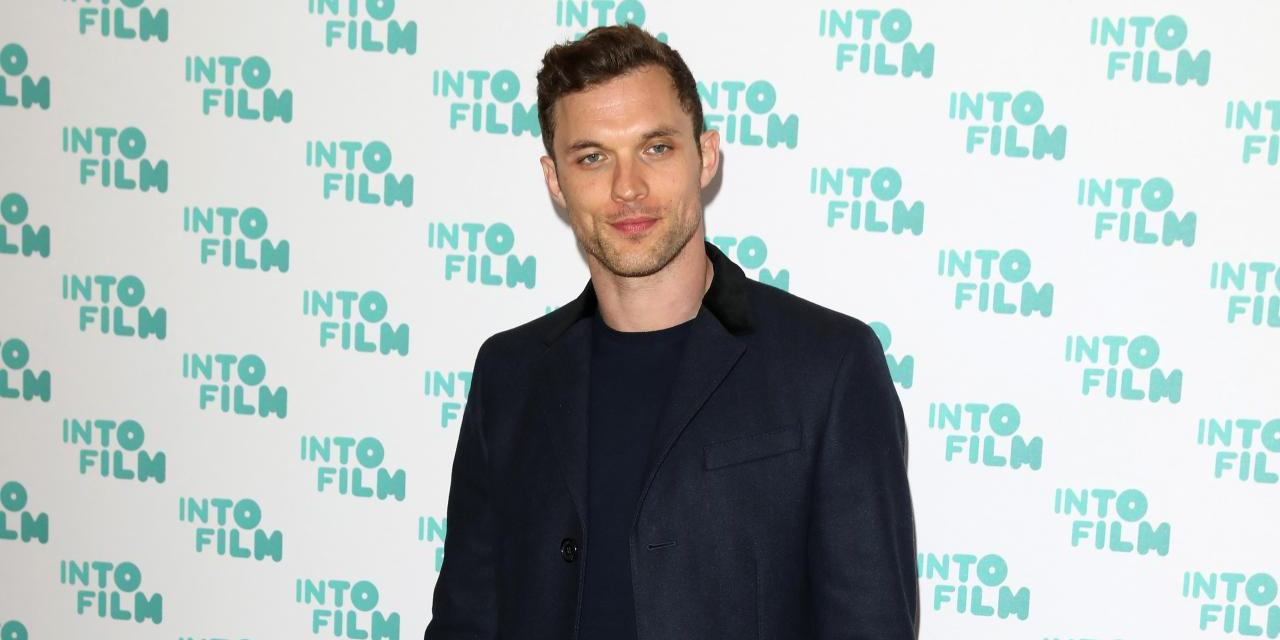 Ed Skrein Departs Hellboy Reboot after Whitewashing Claims