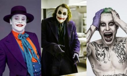 Is Martin Scorsese Really Producing A Joker Origin Film?