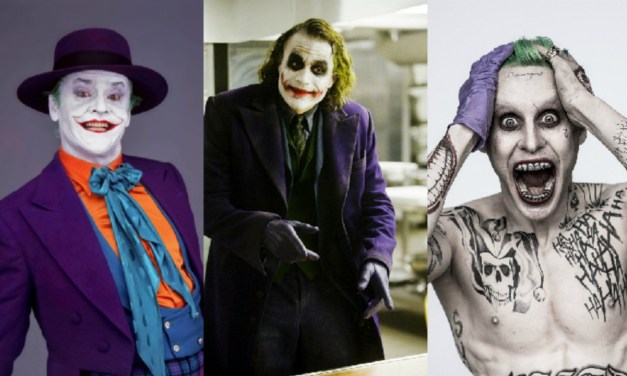 Is Martin Scorsese Really Producing A Joker Origin Film?