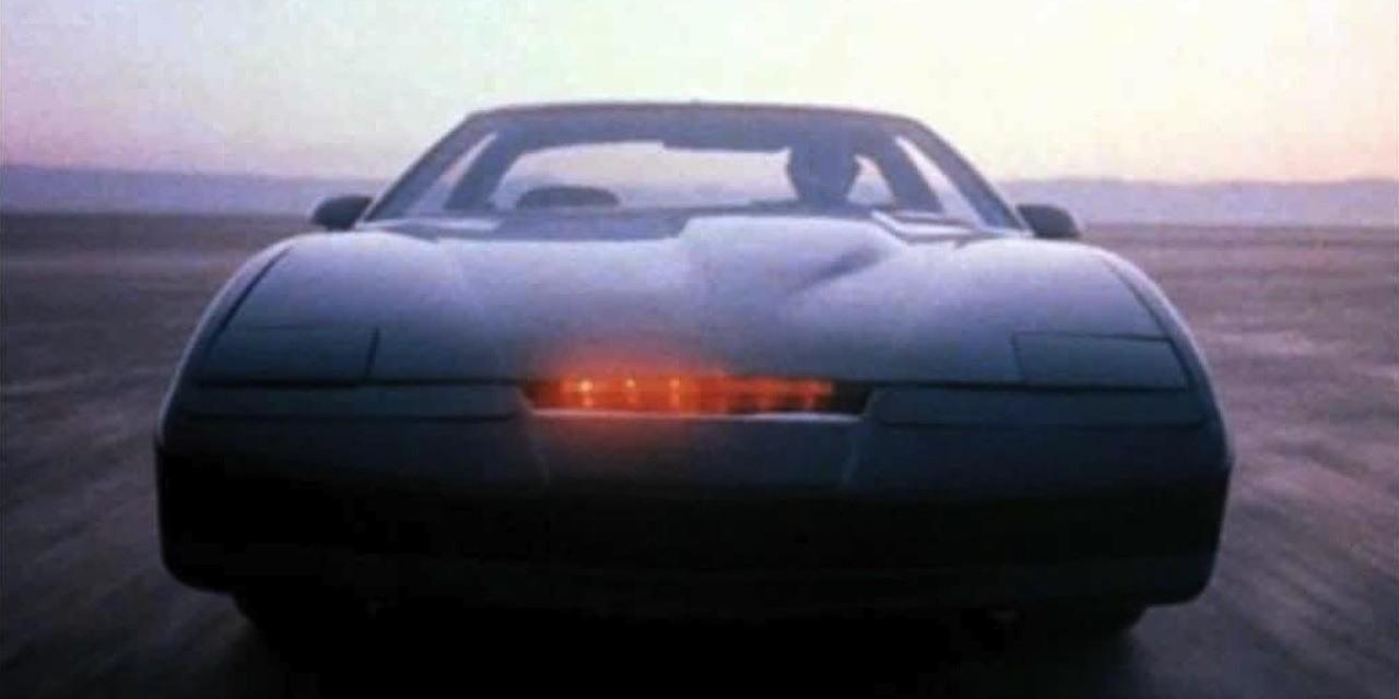 John Cena and Kevin Hart Wanted for Knight Rider Reboot