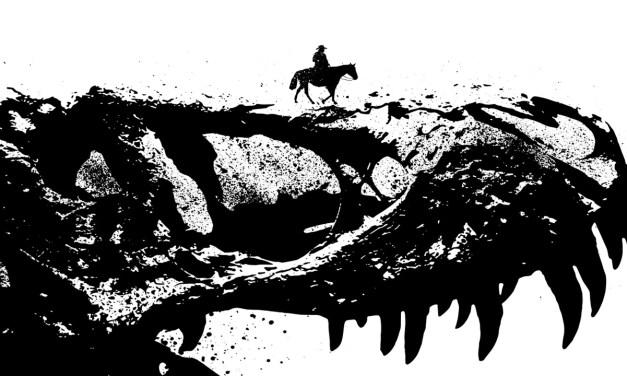 Review: Dragon Teeth (Michael Crichton)
