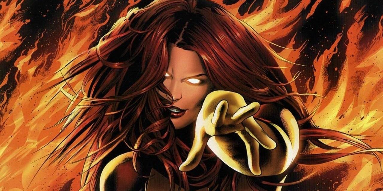 Jessica Chastain Confirms She Will Star In X-Men: Dark Phoenix