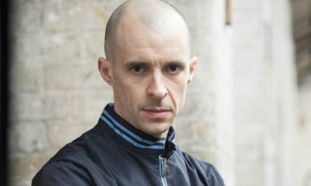 Love/Hate Star Tom Vaughan-Lawlor Confirms Role In Avengers: Infinity War