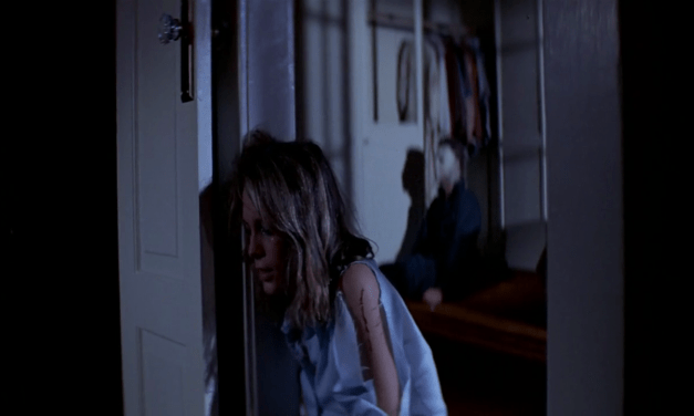 Jamie Lee Curtis Joins 2018's Halloween as Laurie Strode