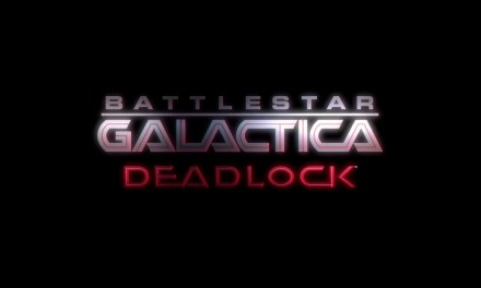 Game Review – Battlestar Galactica: Deadlock