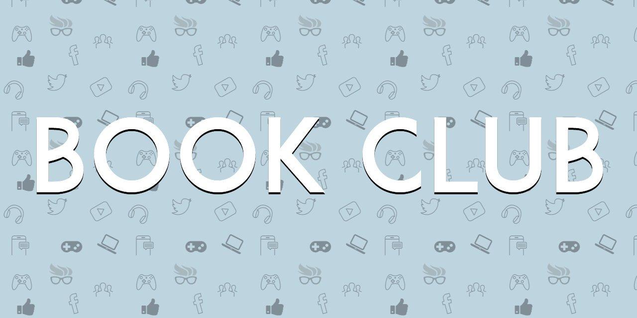 Geek Ireland Book Club: September 2017