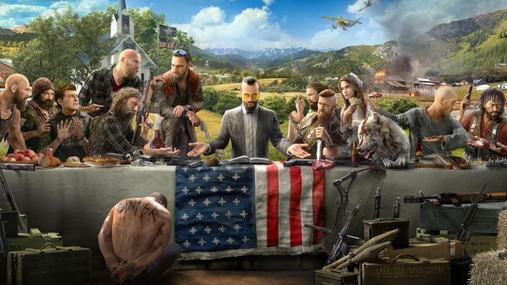 Far Cry 5 EGX