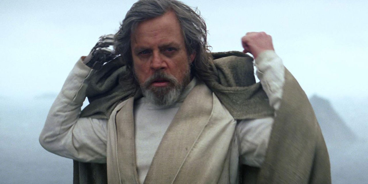 Mark Hamill Originally Thought Luke Skywalker Was Han Solo's Sidekick