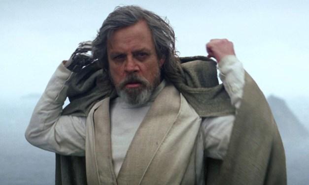 Mark Hamill Originally Thought Luke Skywalker Was Han Solo's Sidekick