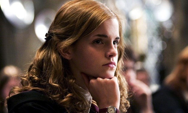 "Harry Potter Alliance Launch ""A World Without Hermione"""