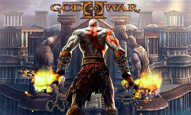 Review: The God of War Saga