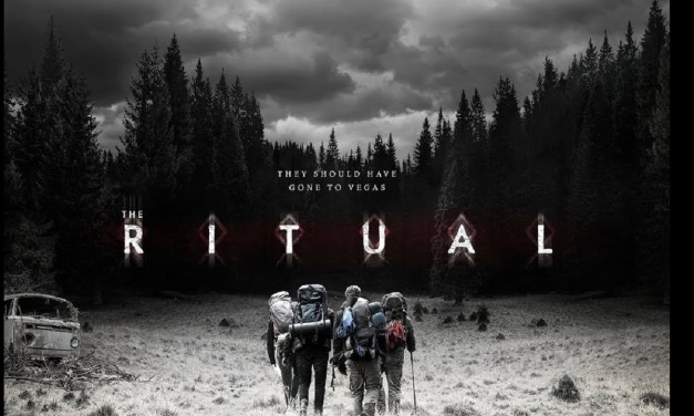Review: The Ritual (2017)