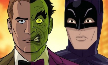 Review: Batman vs. Two-Face
