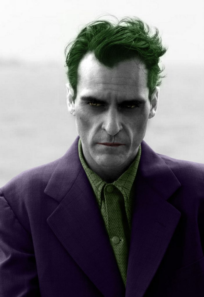 Confirmed! Joaquin Phoenix Cast As Joker In Standalone