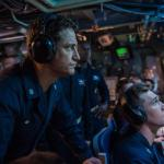 Filmrecensie: Hunter Killer (2018)