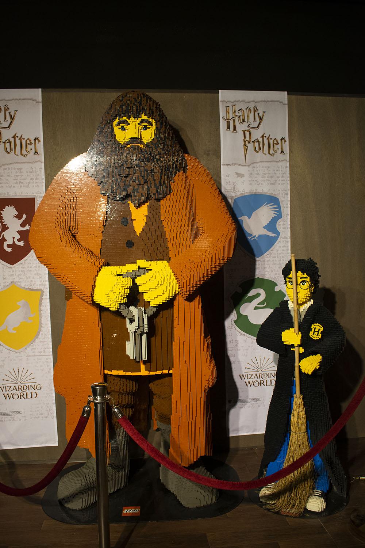 Fotoverslag: Harry Potter Pop-Up Store in Utrecht Hoog Catharijne