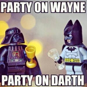 Met deze geeky tips kom je Oudejaarsavond wel door!