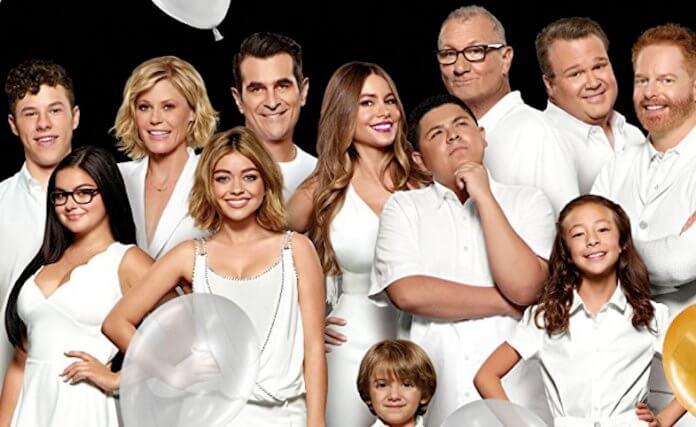 Begin het nieuwe jaar met een lach dankzij deze komedietips Modern Family