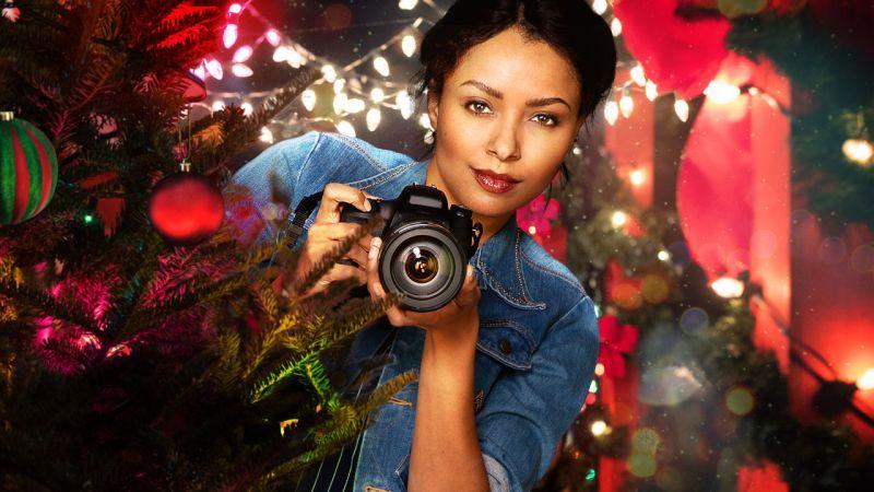 Geekmas: een magische kerst in The Holiday Calendar