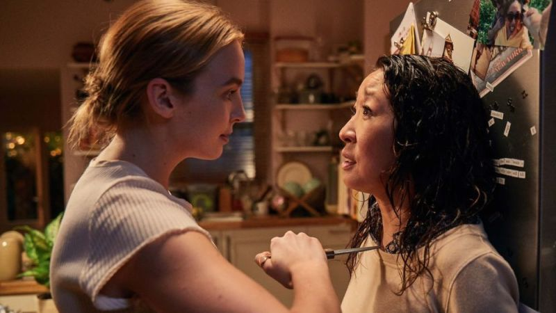 Recensie: psychologische obsessies in Killing Eve
