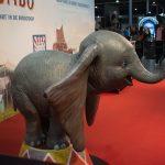 404 Dumbo Dutch Comic Con 2019