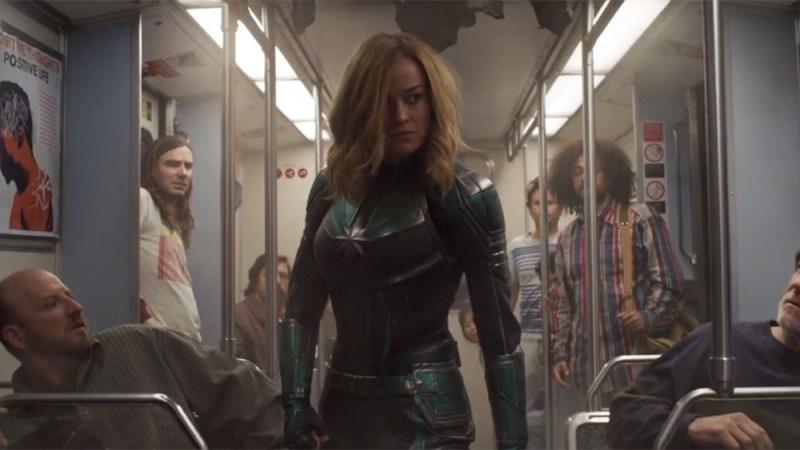 Recensie: Captain Marvel is de held die we nodig hebben