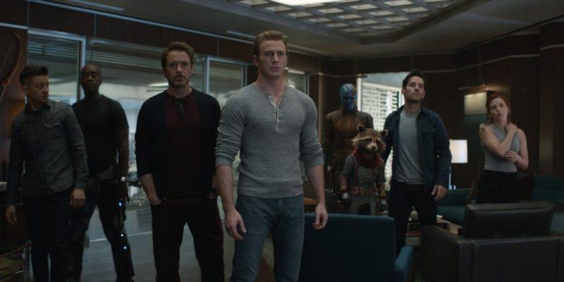 Recensie: Avengers: Endgame is de perfecte afsluiter