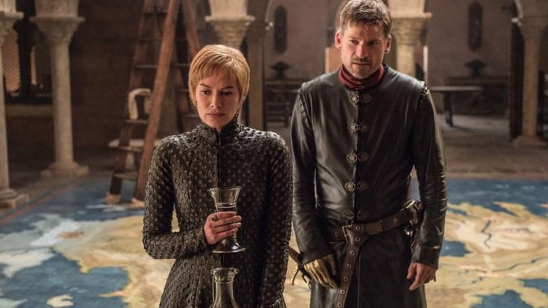 Valonqar seizoen 8 Game of Thrones