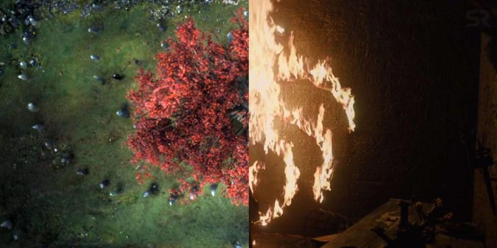 Game Of Thrones Seizoen 8 recap: Winterfell