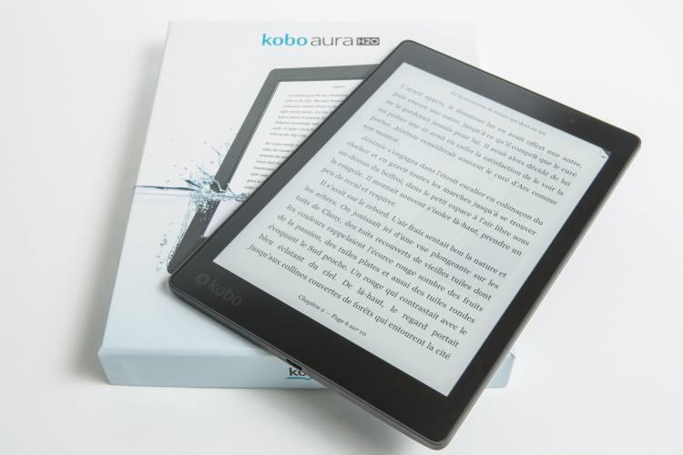 Vijf voordelen van een ereader vs papieren boek