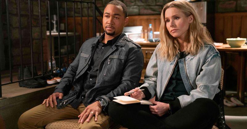 Veronica en Wallace in seizoen 4