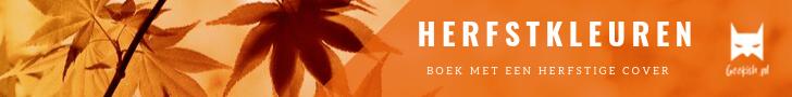 Doe de herfst book tag op de boekenblog!