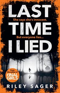 Last time I lied autumn book tag