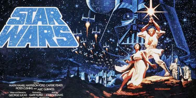 Star Wars films kijkhulp
