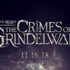 The Crimes of Grindelwald Trailer Coming Tomorrow; Teaser Out Now!