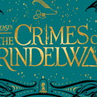 J.K. Rowling Unveils Crimes of Grindelwald Screenplay