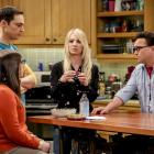 """The Big Bang Theory 12×19 """"The Inspiration Deprivation"""" Synopsis"""