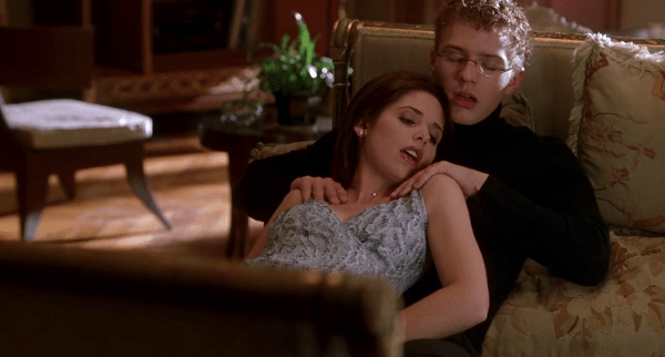 There is even incest in Cruel Intentions. Gotta get those orgasms wherever you can.