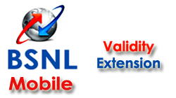 How to Extend Validity of your BSNL Mobile Number (Updated 2017)